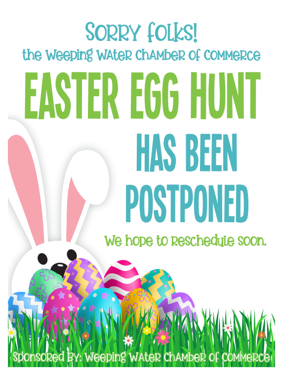 WW Easter Egg Hunt FBPost